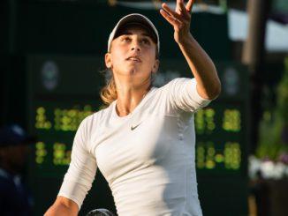 Petra Martic v Magda Linette Live Streaming Predictions 2021 WTA San Jose