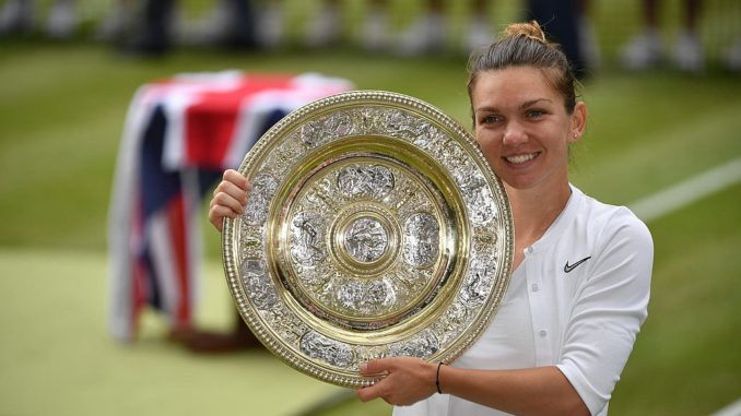 Can Halep win another title?