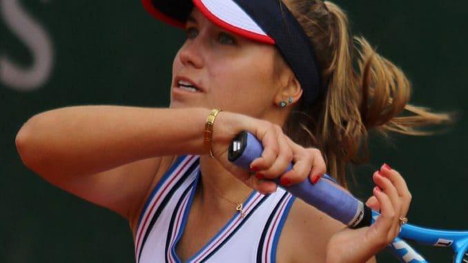 Sofia Kenin v Elise Mertens live streaming and predictions