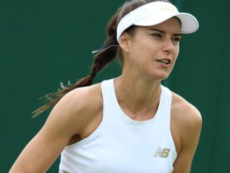 Sorana Cirstea v Lesia Tsurenko Live Streaming, Prediction