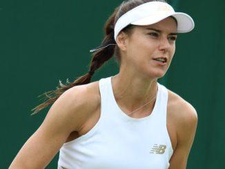 Sorana Cirstea v Emma Raducanu Live Streaming Wimbledon