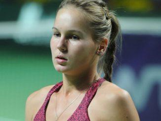 Veronika Kudermetova v Liudmilla Samsonova Live Streaming German Open