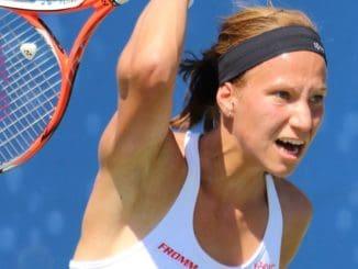 Viktorija Golubic v Rebecca Peterson Live Streaming Predictions Chicago Open