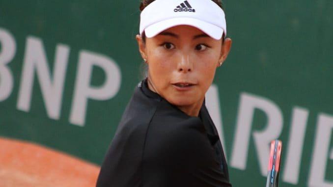 Wang Qiang v Anastasia Gasanova Live Streaming, Prediction