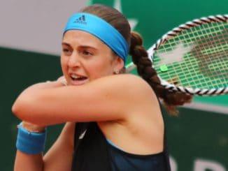 Jelena Ostapenko v Sara Errani live streaming and predictions