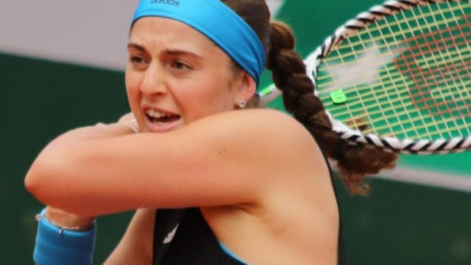 Ons Jabeur v Jelena Ostapenko live streaming and predictions