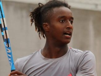 Mikael Ymer v Jenson Brooksby Live Streaming, Prediction