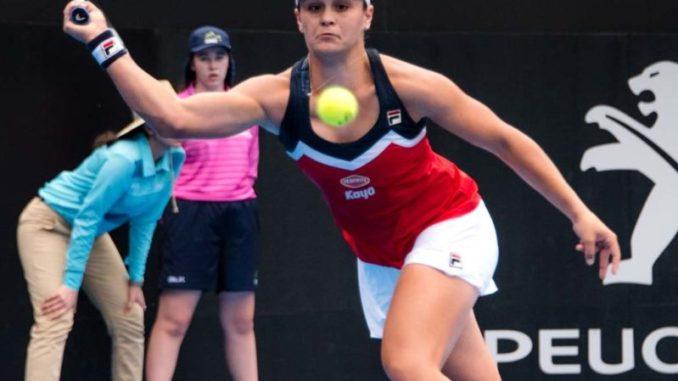 Ash Barty v Vera Zvonareva Live Streaming Predictions WTA Cincinnati Open