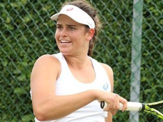 Jennifer Brady v Anna Blinkova live streaming and predictions