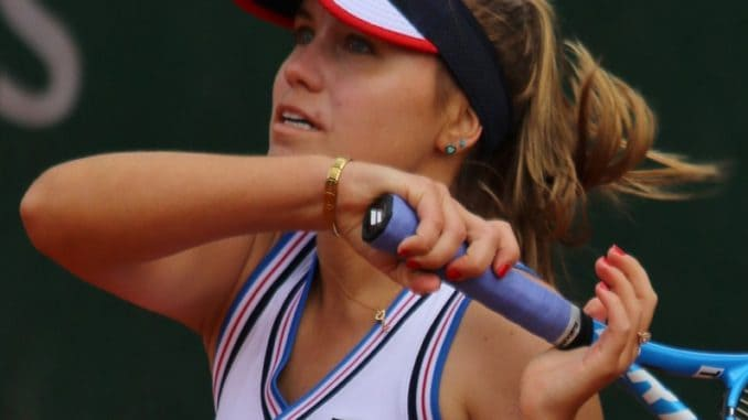 Sofia Kenin v Yulia Putintseva live streaming and predictions