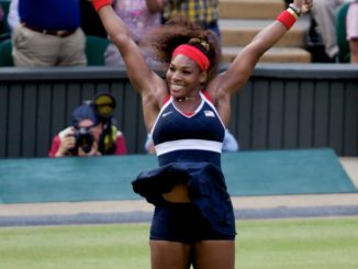 Serena Williams v Margarita Gasparyan live streaming and predictions