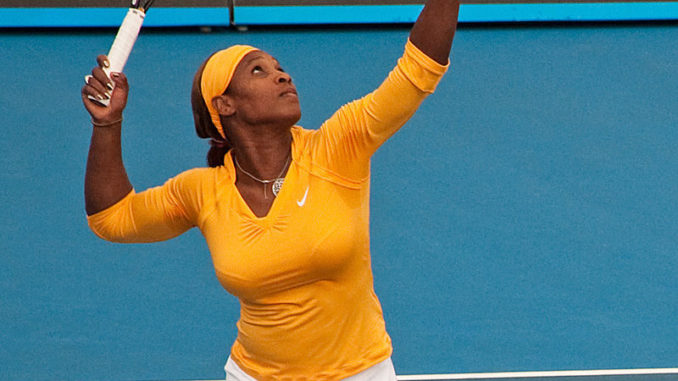 Serena Williams v Nadia Podoroska live streaming and predictions