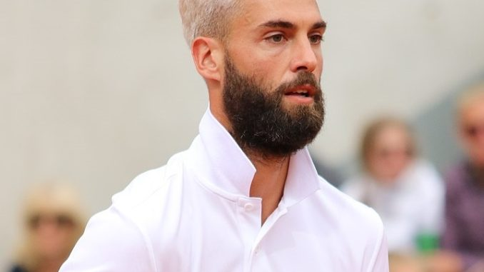 Benoit Paire v Lorenzo Musetti live streaming and predictions