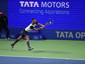 Troicki beat Nagal in the Pune Open