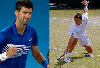 Djokovic v Thiem Predictions and Tips