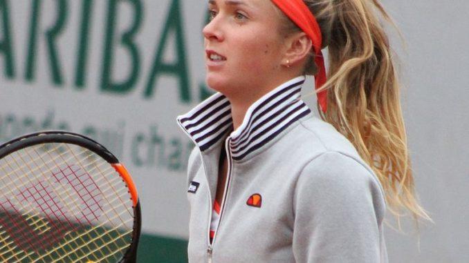 Elina Svitolina vs Elise Mertens Live Streaming, Prediction
