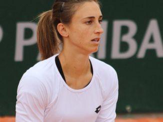 Petra Martic v Kristina Mladenovic Live Streaming, Prediction