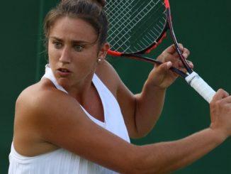 Sara Sorribes Tormo v Martina Trevisan Live Streaming WTA Bad Homburg Open