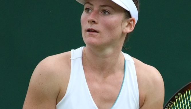 Tamara Zidansek v Clara Burel Live Streaming WTA Lausanne