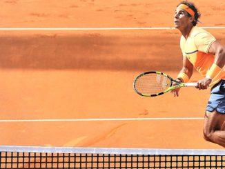 Rafael Nadal v Andrey Rublev Live Streaming