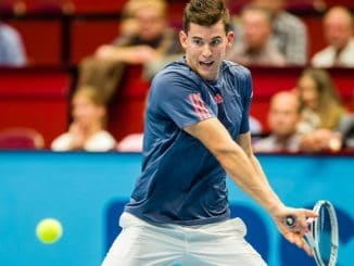 Dominic Thiem: 2021 Predictions