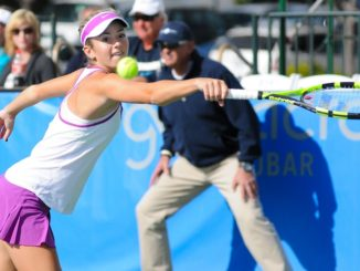 Catherine Bellis v Jil Teichmann live streaming and predictions