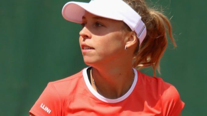 Anett Kontaveit v Ekaterina Alexandrova Live Streaming Predictions WTA Kremlin Cup