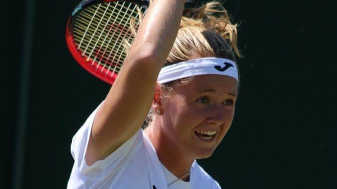 Marie Bouzkova v Ana Konjuh Live Streaming Predictions WTA San Jose Open