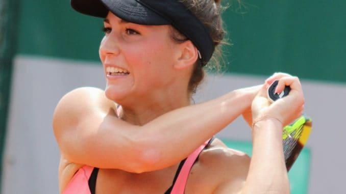 Anastasia Pavlyuchenkova v Bernarda Pera Live Streaming, Prediction