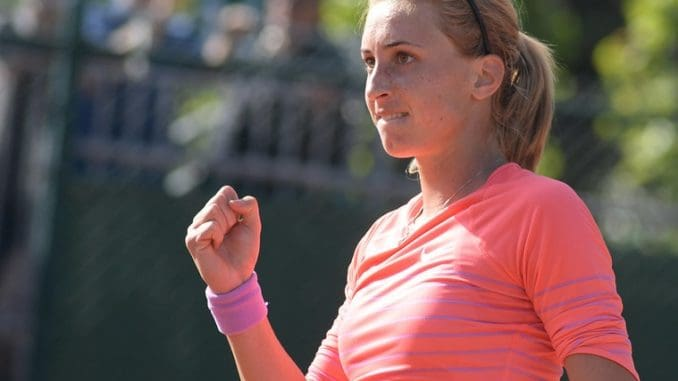 Petra Martic v Nadia Podoroska Live Miami Open