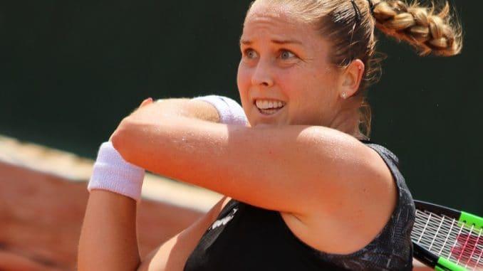 Jelena Ostapenko v Shelby Rogers Live Streaming Predictions WTA BNP Paribas Open