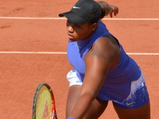 Taylor Townsend v Sachia Vickery live streaming and predictions