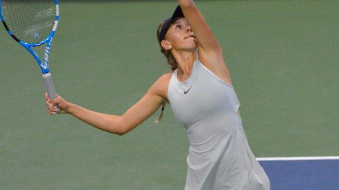 Amanda Anisimova v Alize Cornet live streaming and predictions