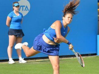 Daria Kasatkina v Kaja Juvan Live Streaming Predictions WTA Cleveland Open