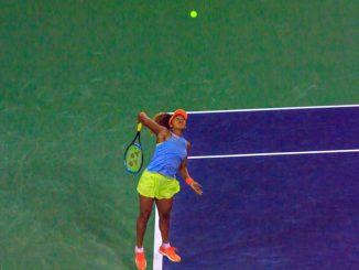 Naomi Osaka v Jessica Pegula live streaming and predictions
