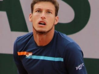 Pablo Carreno Busta v Jordan Thompson live streaming and predictions