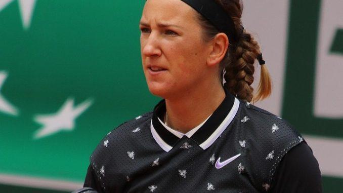 Victoria Azarenka v Sorana Cirstea Live Streaming Wimbledon