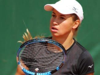 Yulia Putintseva v Magda Linette Live Streaming, Prediction