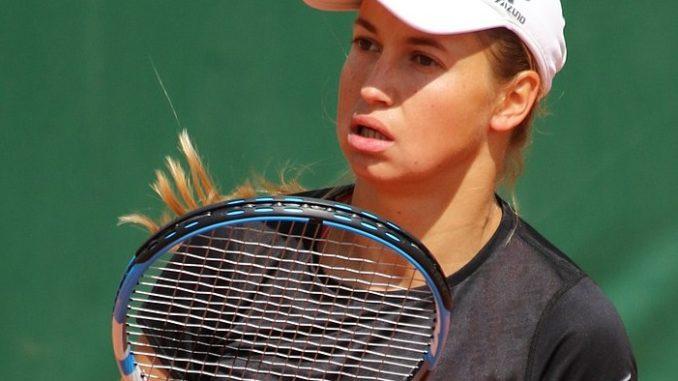 Yulia Putintseva v Martina Trevisan Live Streaming, Prediction