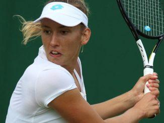 Elise Mertens v Marketa Vondrousova Live Streaming Predictions WTA Luxembourg Open