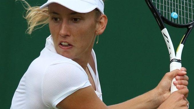 Elise Mertens v Veronika Kudermetova Live Streaming, Prediction