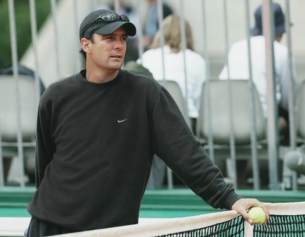 Best American Tennis Coaches