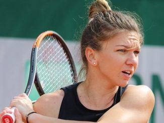 Simona Halep v Veronika Kudermetova live streaming and predictions