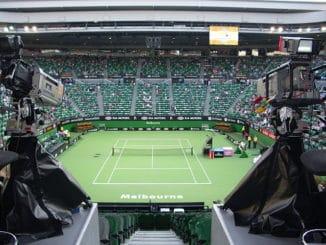 Australian Open Schedule for 2021 Decided