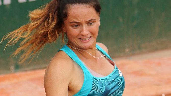 Viktoria Kuzmova v Leylah Fernandez Live Streaming