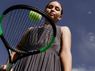 Babolat Tennis Racquet Pure Drive New Range