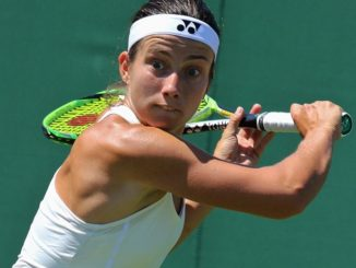 Anastasija Sevastova v Jil Teichmann live streaming and predictions