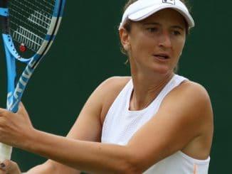 Irina-Camelia Begu v Aliaksandra Sasnovich Live Streaming, Prediction