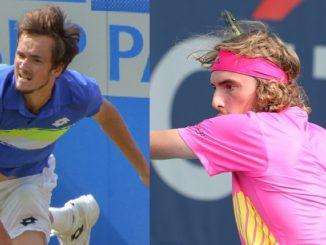 Stefanos Tsitsipas v Benoit Paire Live Streaming Mexican Open