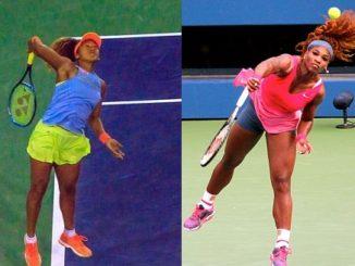 Osaka v Serena live blog, streaming and predictions